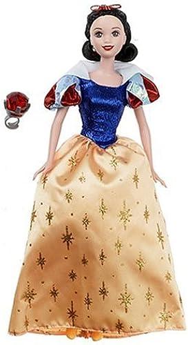Disney Sparkle Princess Snow Weiß by Mattel