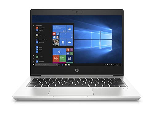 HP ProBook 430 G7 13,3-Zoll-FHD-Display, Intel Core i7-10510U-Prozessor, 16 GB DDR4-SDRAM, 512 GB Solid-State-Laufwerk, Wireless-AC 22260 Wi-Fi 6 und BT 5, Windows 10 Pro - UK Tastaturlayout