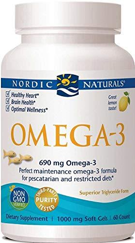 omega 690 - 3
