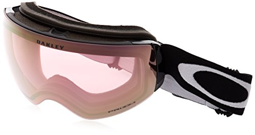 Herren Schneebrille Oakley Flight Deck Xm Matte Black