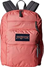 JanSport Big Student Backpack, Strawberry Pink