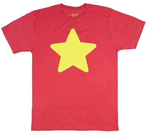 Steven Universe Star T-Shirt-Small
