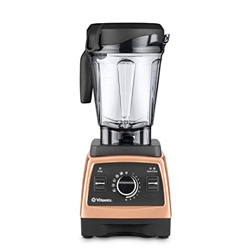 Professional Series 750 Blender Finish: Copper