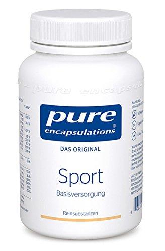 pure encapsulations Sport Kapseln, 60 St. Kapseln