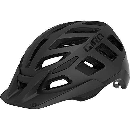 Giro Unisex– Erwachsene Radix MIPS Fahrradhelm Dirt, Matte Black, S