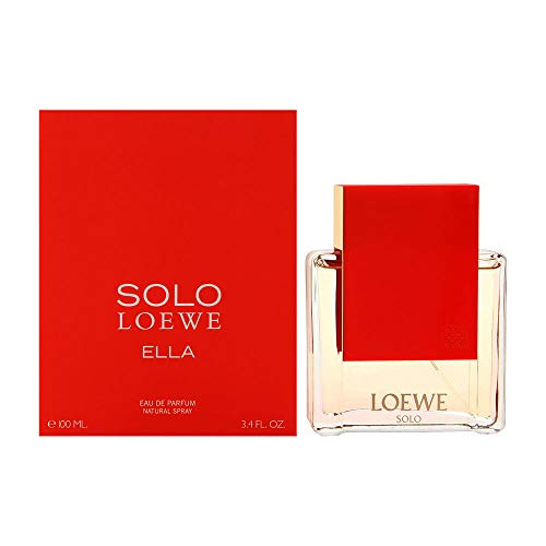 Loewe, Agua fresca - 100 ml.