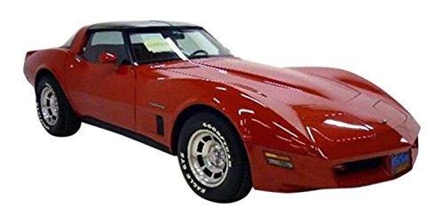 Amazon com: 1982 Chevrolet Corvette Reviews, Images, and Specs: Vehicles