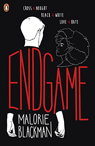 Endgame: The final book in the groundbreaking series, Noughts & Crosses (Noughts and Crosses 6) (English Edition)