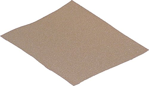 LSR TOOLS Schleifpapier Flint K80, 280 x 230 mm, 5200008