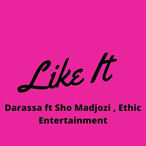 Darassa feat. Sho Madjozi & Ethic Entertainment