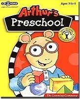 """Arthur""""s Preschool by Learning Company [並行輸入品]"""