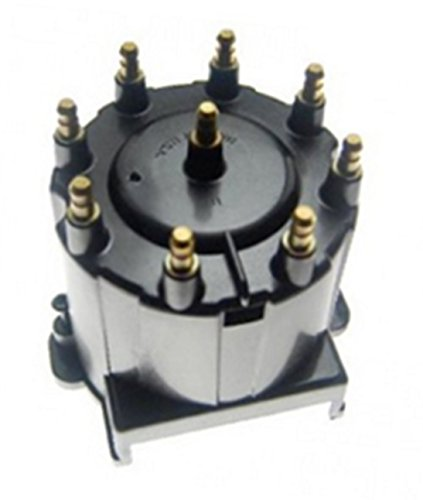 NEW MARINE DISTRIBUTOR CAP COMPATIBLE WITH MERCRUISER LSG BR FA 38070 9-29411 929411 808483 808483T3 3854548 18-5354 185354 3854548-9 38545489