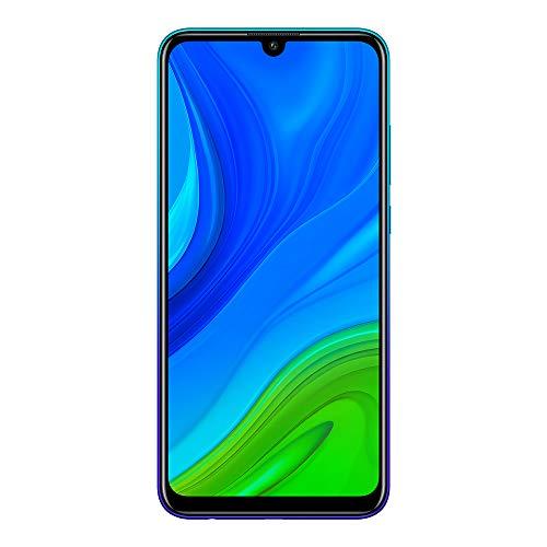 Huawei P Smart (2020) - Smartphone 128GB, 4GB RAM, Dual Sim, Aurora Blue