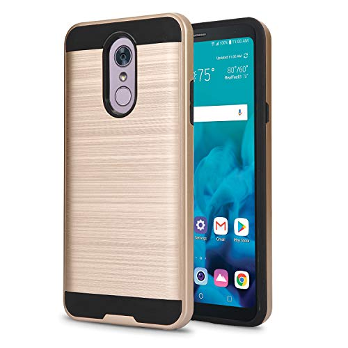New Frontier Case for LG Stylo 4 Ca…