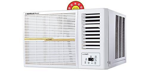 Lloyd 1.5 Ton 5 Star Window AC (Copper, Clean Air Filter, 2021...