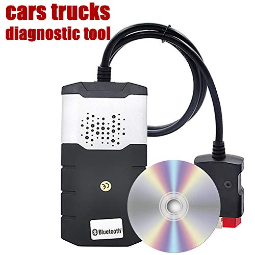 Vd TCS CDP Pro Plus 2016.r1 mit keygen Bluetooth, Vd DS150E CDP Günstig für OBD2 Diagnosetool Dialog Delphis Automatic