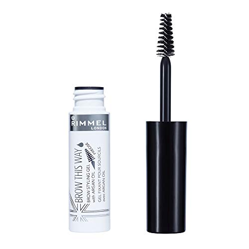 RIMMEL Brow This Way Gel fixant sourcils - 004