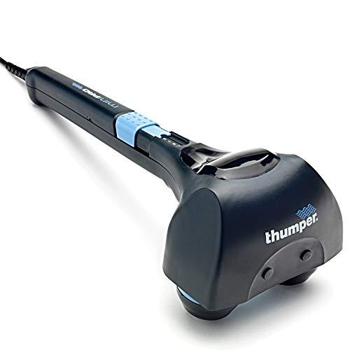 Preisvergleich Produktbild Thumper Mini Pro Massagegerät