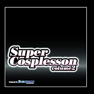 Super Cosplesson Volume2