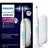Best Electric - Philips Sonicare HX6857/11 ProtectiveClean 5100 Rechargeable Electric Toothbrush Review