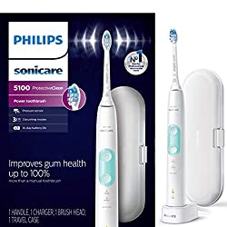 Philips Sonicare 5100 electric toothbrush