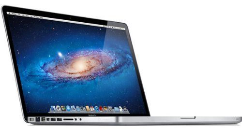 Comparison of Apple MacBook Pro (ME865B/A-cr) vs Apple MacBook Air (MWTJ2B/A)
