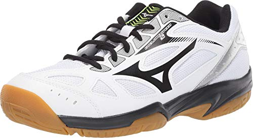 Mizuno Wave Cyclone Speed 2 White/Black