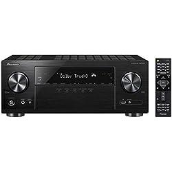 Pioneer Vsx 832 5 1 Kanal Av Receiver Internetradio Elektronik