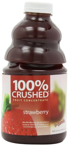 100 crushed smoothie mix - 8