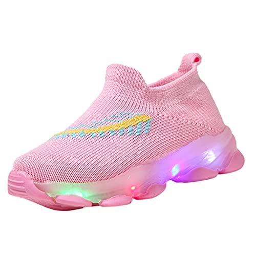 USYFAKGH Sneakers Girls Shoe Wheels Boys Sandals Size 7 Girl Running Shoe Wheel Shoe Toddler boy Sandals Size 8 Pink