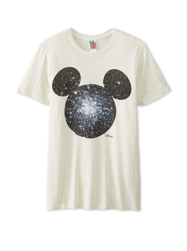 Junk Food T Shirt Mickey Cosmic Clothing - Taille L