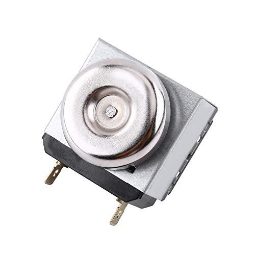 Jadeshay Zeitschaltuhr - DKJ / 1-60 (SL-60C) Backofen Zeitschaltuhr Küchenschaltuhr Ersatz für elektronischen Mikrowellenherd, 1 bis 60 Minuten