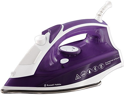 Russell Hobbs  Supreme Steam Traditional Iron 23060, 2400 W,...