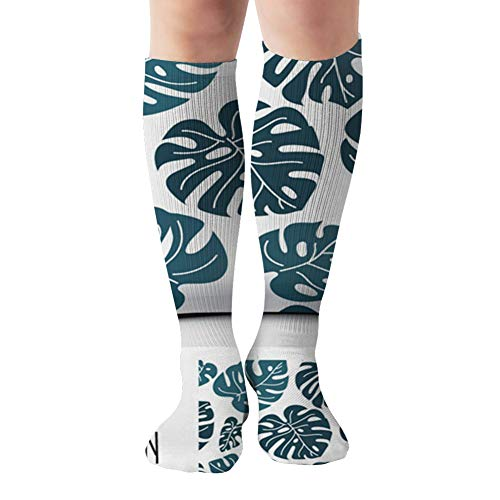 Design Pillow Cushion Isolated Compression Socks For Women And Men - Best Medical,For Running, Athletic, Varicose Veins, Travel 19.68 Inch
