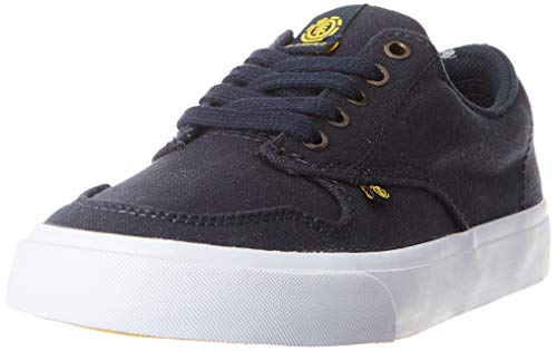 Element Herren Sneaker, Blau (Navy Yellow 3694), 38 EU