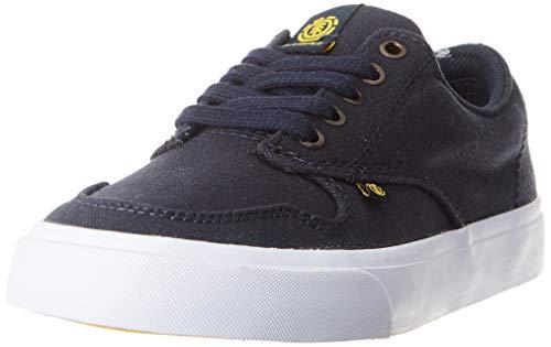 Element Herren Sneaker, Blau (Navy Yellow 3694), 38 EU