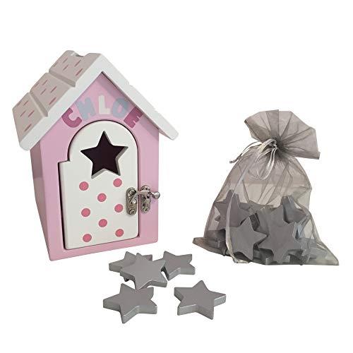 La ricompensa di sicurezza - Fairy casa (incluso kit di personalizzazione)