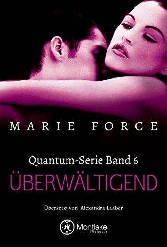 Überwältigend (Quantum 6)