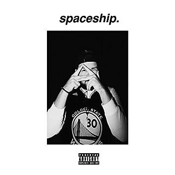 Spaceship (feat. Rob Kelly)