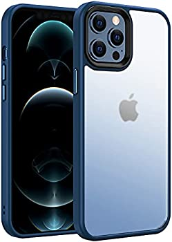 Saputu Compatible with iPhone 12 Pro Max Case