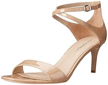 Via Spiga Women s Leesa Heel Sandal Nude 8 M US