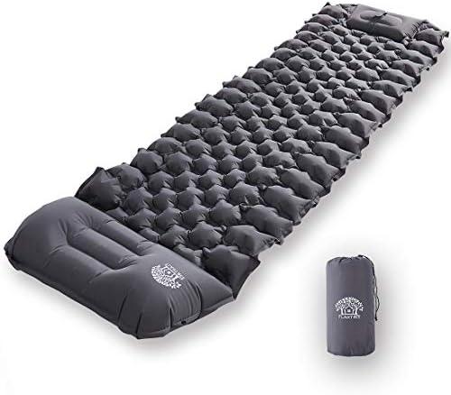 Top 10 Best tent sleeping pad Reviews