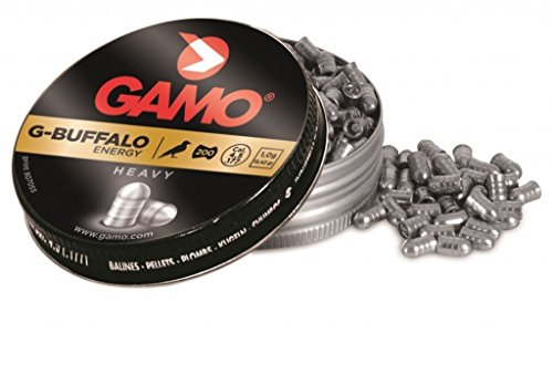 BALIN G-BUFFALO METAL 200 4,5