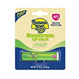 Banana Boat Aloe Vera Lip Protection Sunscreen, 0.15 Ounce...
