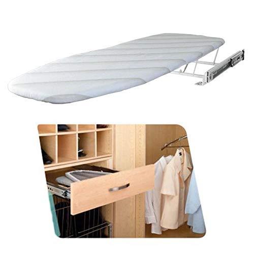 tabla de planchar extraible fabricante Jcnfa-Estante