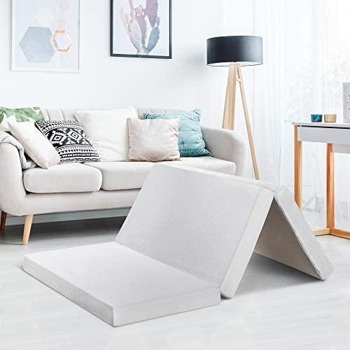 Top 10 Best folding sleeping mat Reviews