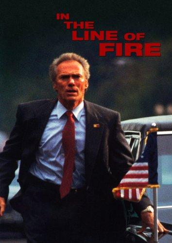 In the Line of Fire - Die zweite Chance [dt./OV]