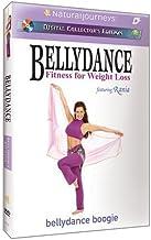 Bellydance Fitness for Weight Loss featuring Rania: Bellydance Boogie