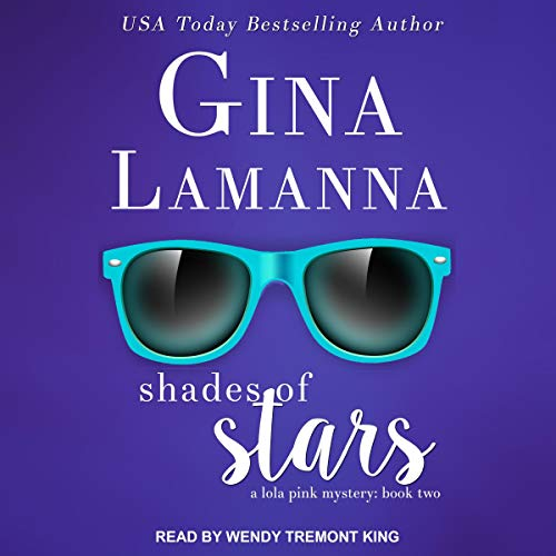 Shades of Stars cover art