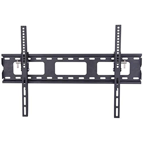 MONIFOX Soporte de Pared para TV/Monitor inclinable 12° para Sony 65